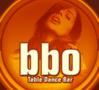 BBO Table Dance Bar Dornbirn logo