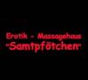 Erotikmassagehaus Samtpfötchen Obernberg logo