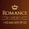 Nachtclub Romance Unterach am Attersee logo