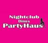 Nightclub Dino's PartyHaus Wels logo