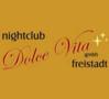 Nightclub Dolce Vita Freistadt logo